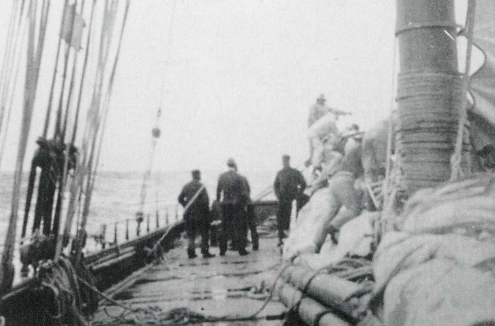 114 Years Afloat