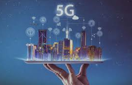 THE FUTURE OF 5G